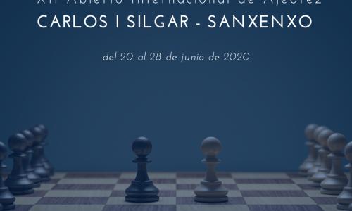 Torneo Internacional de Ajedrez Carlos I Silgar - Sanxenxo